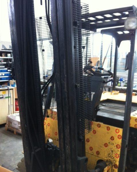 Cat caterpillar carrello elevatore - SGA Srl Shop Metal Shelves